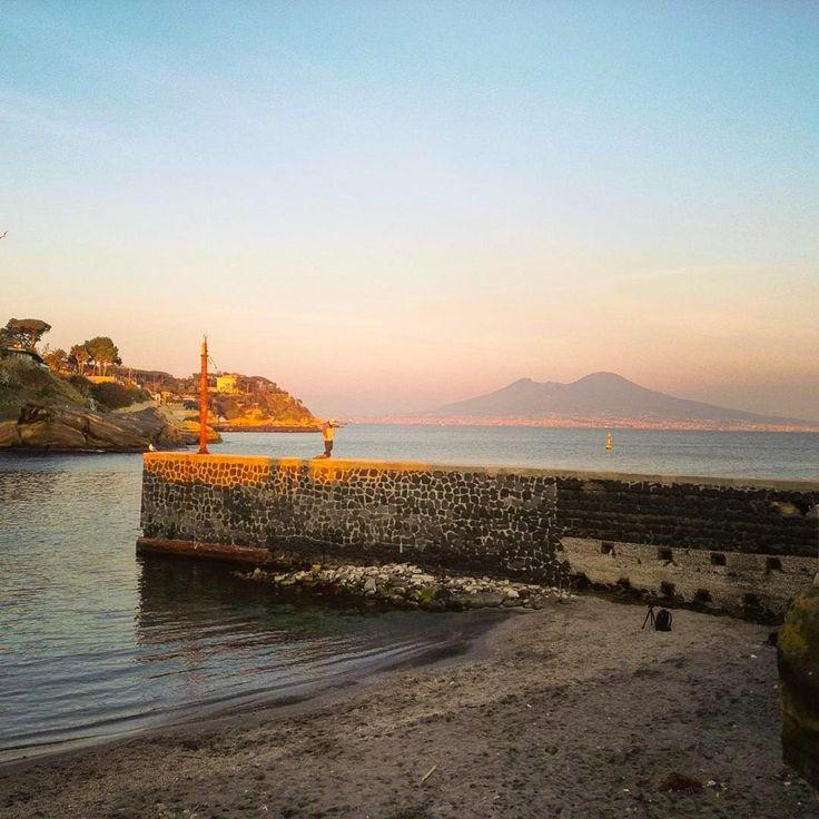 """Gefällt 76 Mal, 1 Kommentare - Napoli Turistica ♀️ (@napolituristica) auf Instagram: """"La Gaiola, il paradiso di Napoli. Simbolo della vita spensierata e della leggerezza dell'anima…"""""""