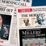 ($129.48 Value) Pay only $10 for a One-Year Weekend Newspaper Subscription to The Morning Call