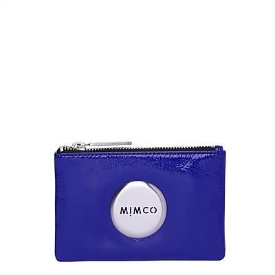 In love with this blue <3 #mimcomuse