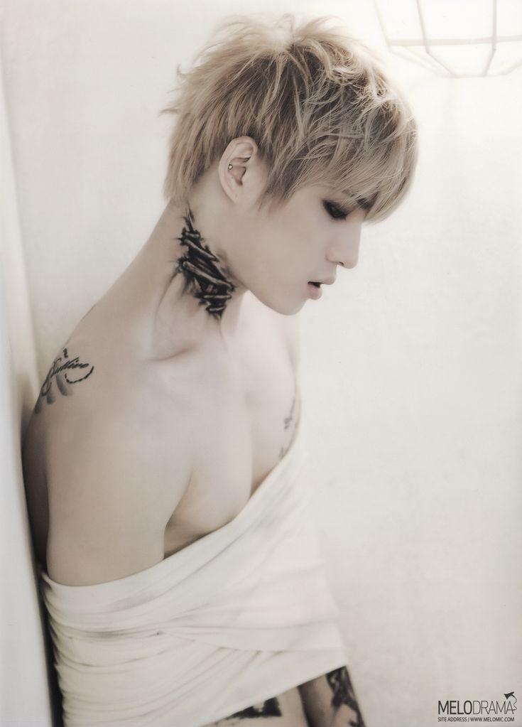 Kim Jaejoong~~~Just leaving this here.