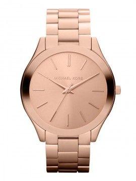 Michael Kors Dámske hodinky MK 3197