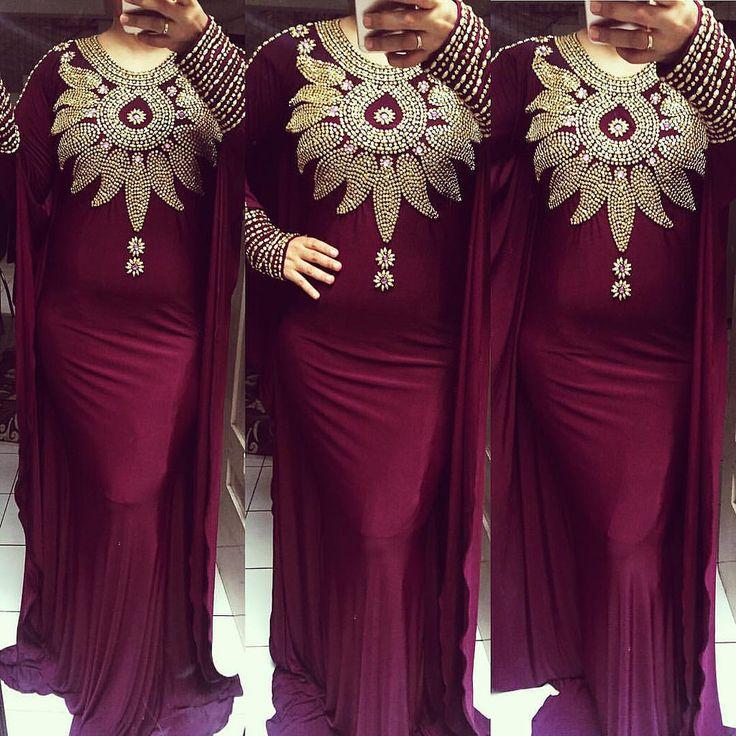 #dress #unique #peplumdress #fashion #glamour #stunning #beaded #wardakaftan #kaftanwarda #galadinner #mode #blackisbeauty #nice #weddingdress #wedding #elegant #fashioninspiration #ootd #ootn #ootdmagazine #blackwomen #pretty #naijawedding #nigeria #love