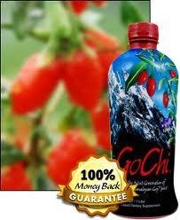 Gochi Juice - Himalayan Gochi Berry Juice, Menyehatkan sistem cardiovascular, menurunkan kolesterol & darah asam, antiosidan & anti aging yg hebat, menyeimbangkan kadar gula (diabetes ), meningkatkan daya ingat, memperbaiki saluran pencernakan, tekanan darah, radang & nyeri, mengurangi LDL, membersihkan darah, memperbaiki metabolisme tubuh, meningkatkan kesuburan & memperbaiki kerusakan DNA - www.sehatplus.net