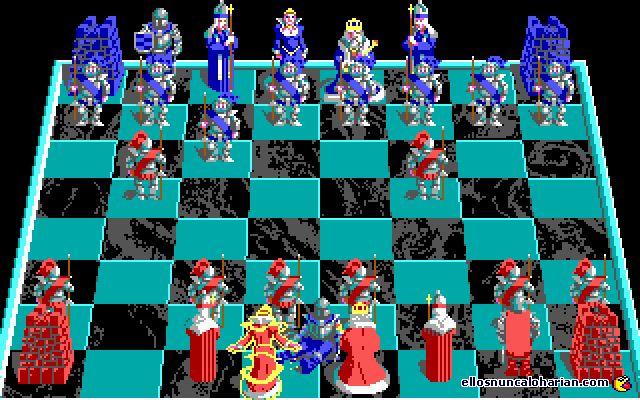 Battle Chess (PC)