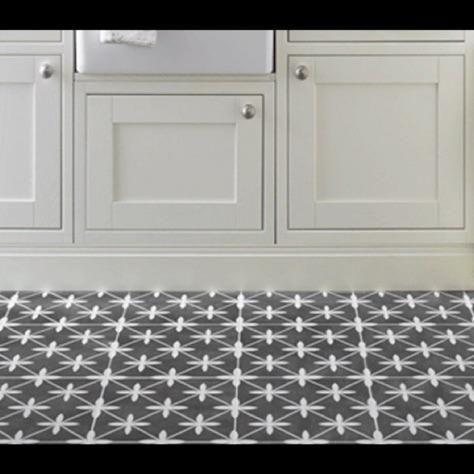 Wicker charcoal floor €27.95 shop online @ waterhouse tiles Dublin