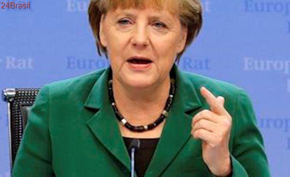 Partido Social-Democrata da Alemanha ultrapassa conservadores de Merkel em pesquisa