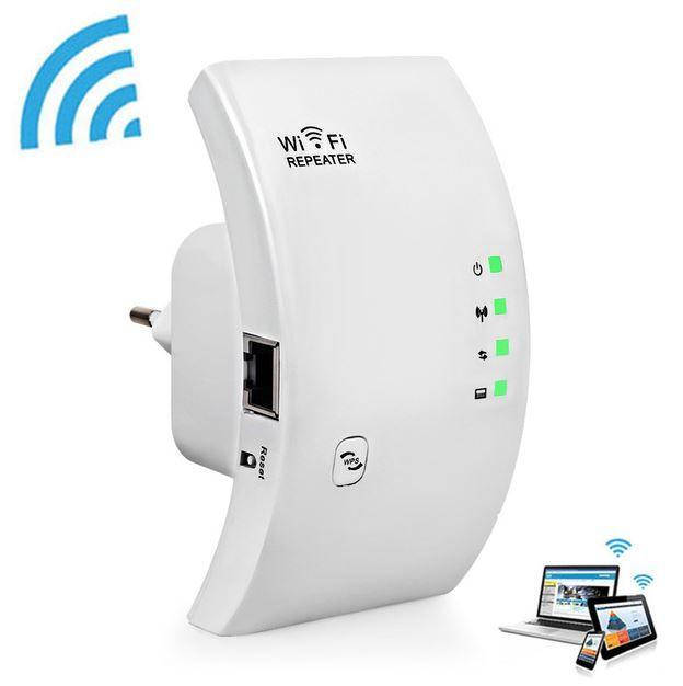 Original Repeater Wireless Wifi Signal Amplifier Wifi Wi Fi