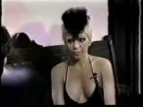 The Plasmatics on TV New Music 1981 , Toronto Interview + Live YouTube - YouTube