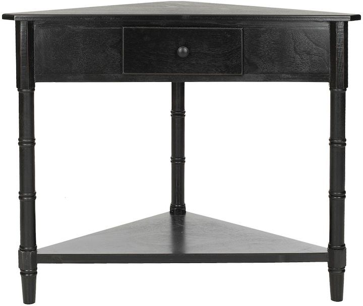Safavieh Gomez Corner Accent Table