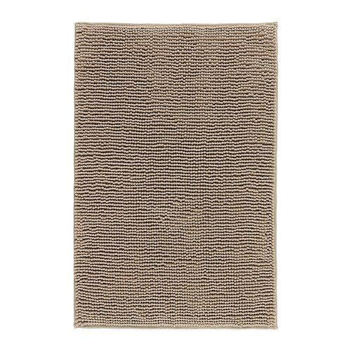 IKEA TOFTBO - Bath mat, beige - 60x90 cm Ikea http://www.amazon.co.uk/dp/B00GMMBBG2/ref=cm_sw_r_pi_dp_0SA2ub19HXEG4