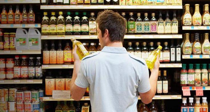 Alles über ... Pflanzenöle - die Sorten | Bildquelle: Thinkstock, 200464106-001