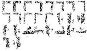 Resultado de imagem para arquivo em corel gratis para recorte de avião em mdf