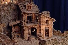Result house image for presepi