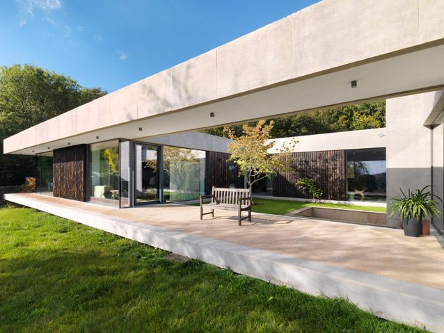25 best Grand Designs TV Houses images on Pinterest | Design ...
