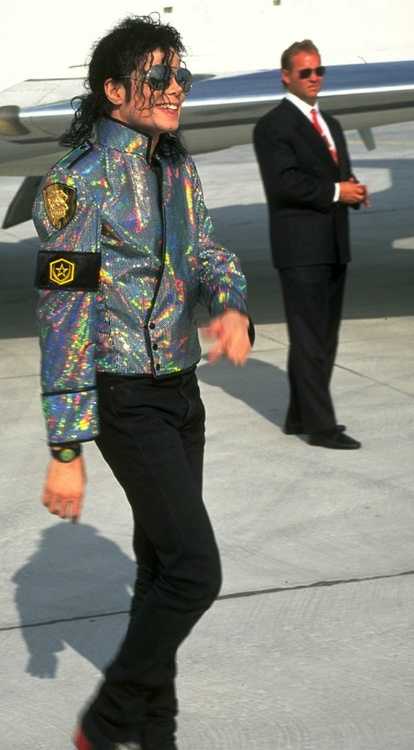 MJ. I'm in LOVE with this jacket!!!