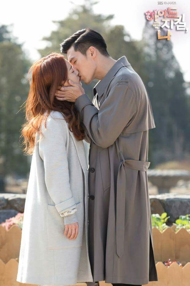 I cried at this part after Robin left because he didn't really leave. Hyun Bin in Hyde,Jekyll, Me ♡