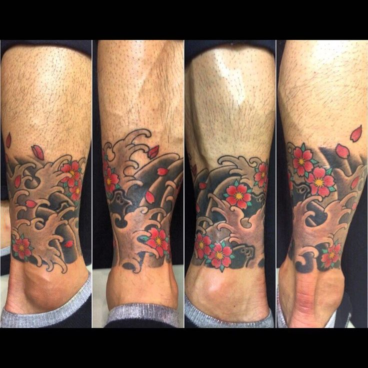 Image Result For Tribal Thigh Tattoo Ideas