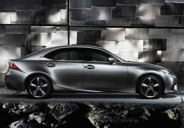 2016 Lexus IS 250 - http://www.gtopcars.com/makers/lexus/2016-lexus-is-250/