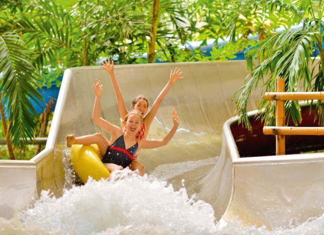 Há um português entre os melhores hotéis com parque aquático