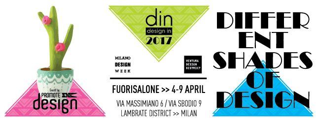 #Din2017 - Design in 2017 #Fuorisalone 2017 #MDW2017 #MDW17