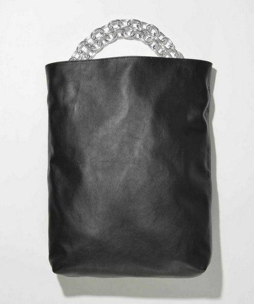 トートチェーンバッグ(トートバッグ) SOLPRESA(ソルプレーサ)のファッション通販 - ZOZOTOWN
