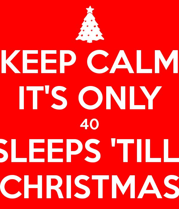 30 best Christmas Countdown images on Pinterest | Christmas ...