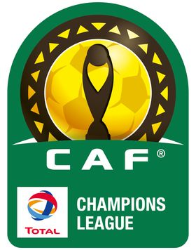 CAF champions league logo png