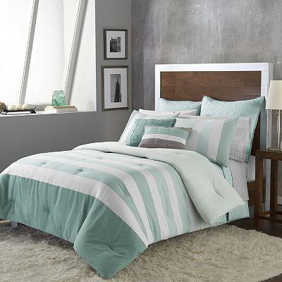 comforter set queen guest room