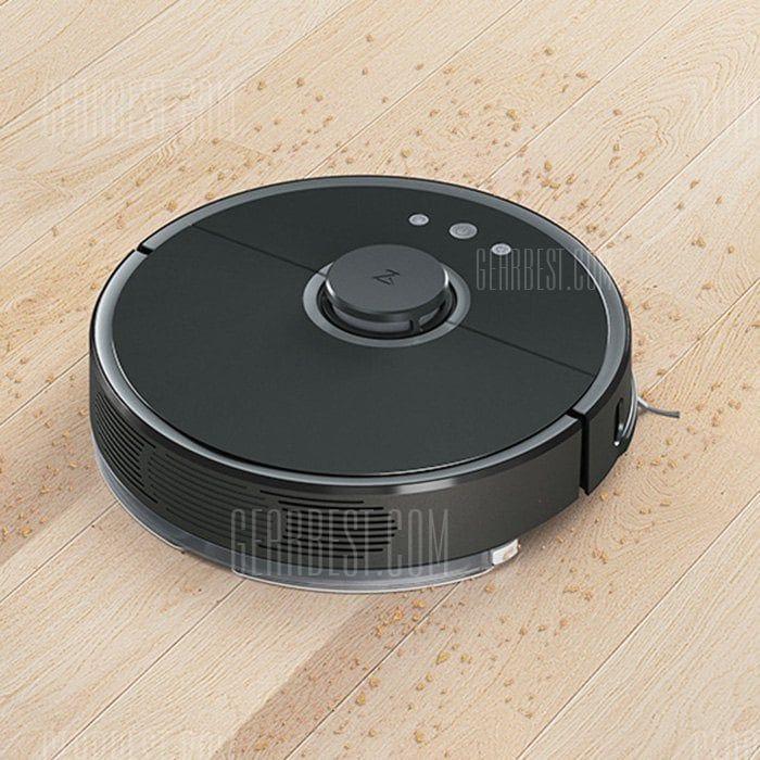 Deals Pokoleniesmart Pl Robot Vacuum Cleaner Robot Vacuum Vacuum Cleaner