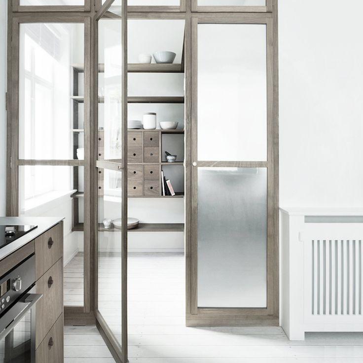 Kitchen Interior photography / Heidi Lerkenfeldt
