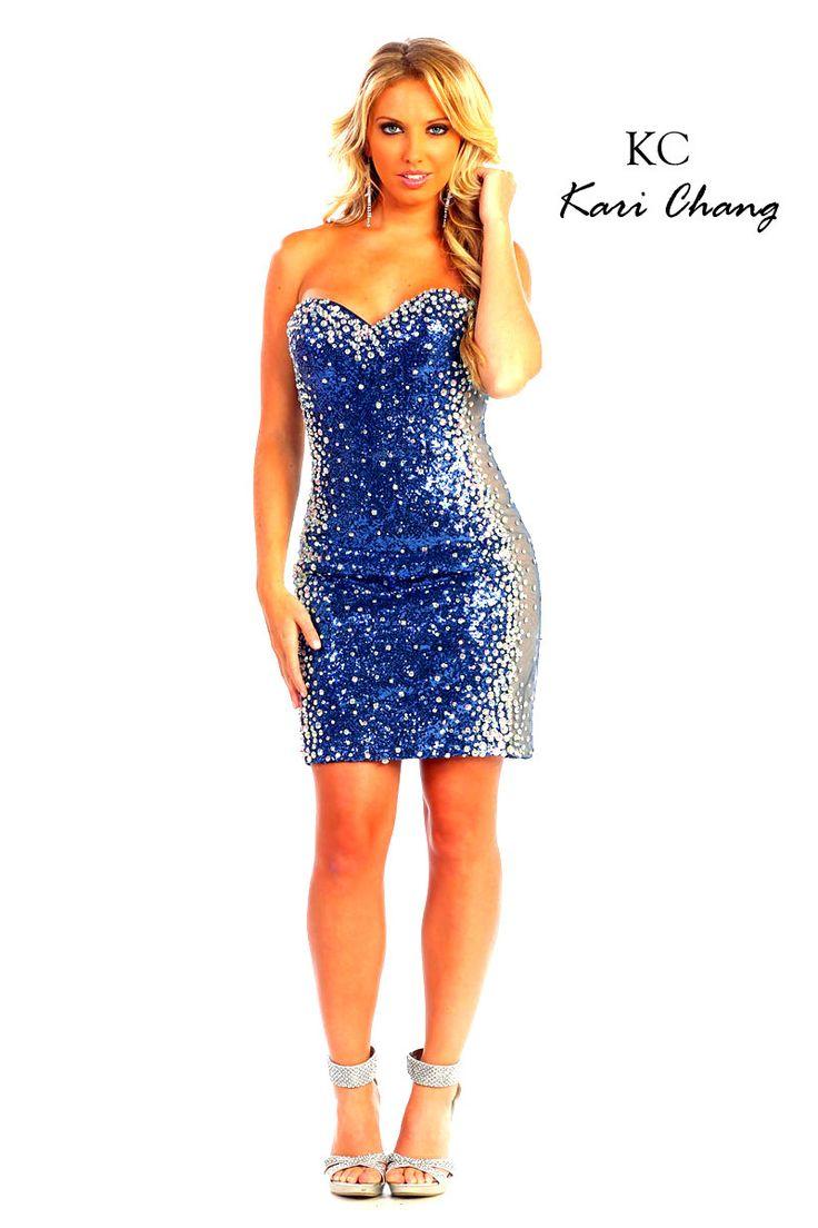 11 best 21st bday dress images on Pinterest   Party wear dresses ...