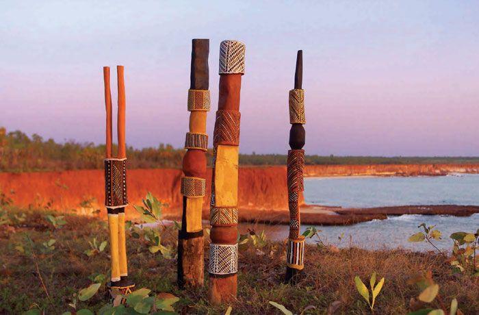 Tiwi Islands NT, Australia Magical spot!