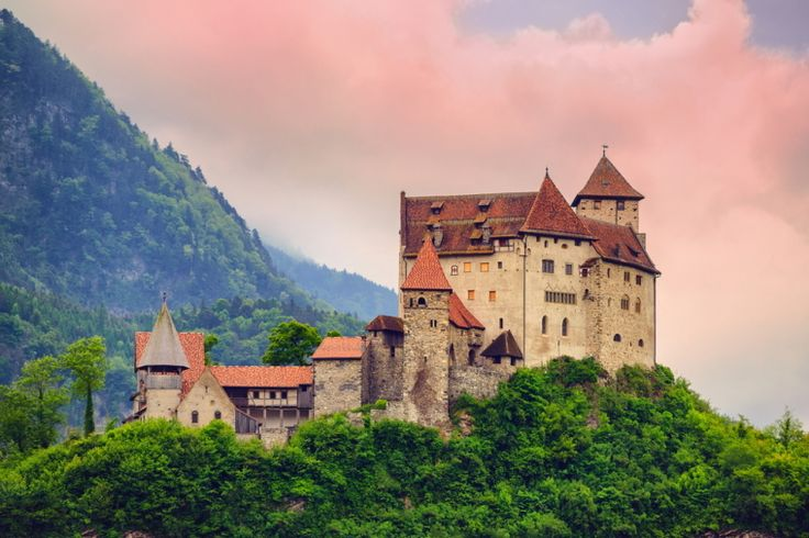 Tiny Liechtenstein is often skipped by those traveling through Europe, but it only takes an hour in Vaduz to get an idea of what the country has to offer.