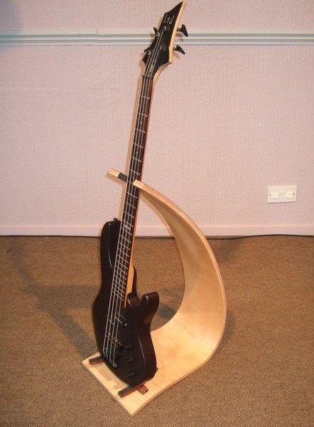 Best Guitar Stand ~ Best guitar stand ideas on pinterest hanger