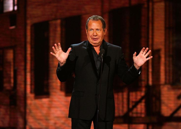 Garry Shandling was as kind and generous as he was funny and that is saying a lot. Description from slate.com. I searched for this on bing.com/images
