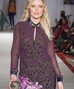 Gul Ahmed Collection 2013 2014 at Pakistan Fashion Week 5 006 150x180 shows