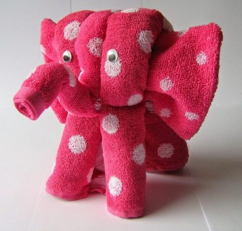 handtücher-falten-elefant-handtuch-origami-tupfen-wackelaugen