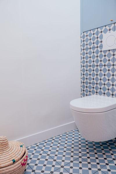 Die besten 25+ Wc im erdgeschoss Ideen auf Pinterest Kleines WC - k amp uuml che im landhausstil