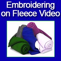 Embroidery Library - Machine Embroidery Designs Inspired Project Page there is a video and an article that you can save as a pdf.