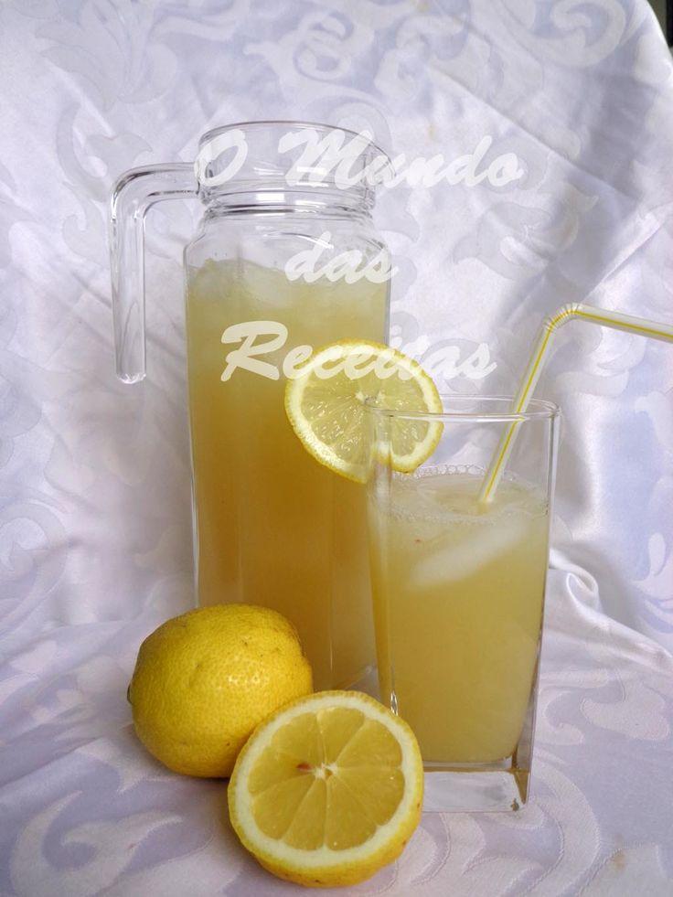 A limonada feita na Bimby é das primeiras receitas que aprendemos e que normalmente a agente executa quando vai a casa fazer a demonstração....