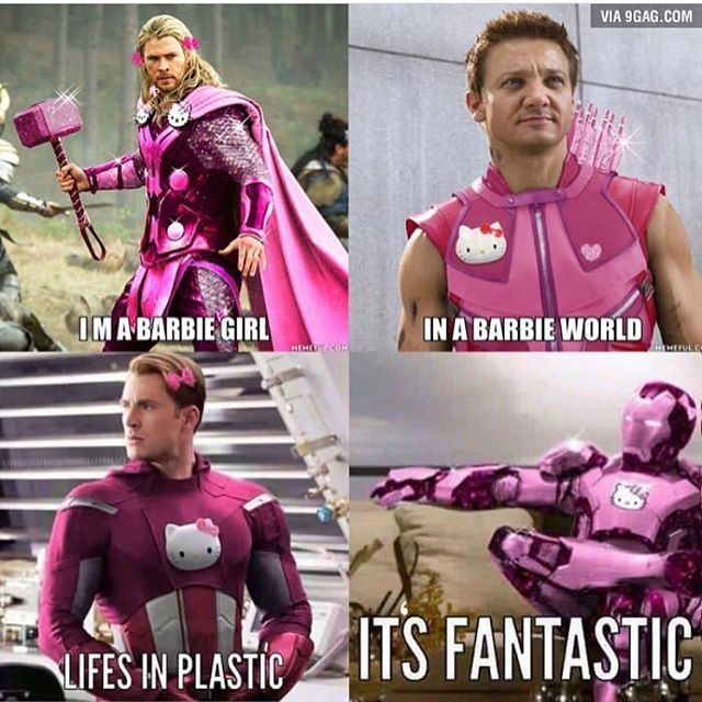 . This is hilarious  Double tap! ❤️ tag some friends! ✔️ Follow @comicbookmemes great account!  - #teamironman #tonystark #captainamerica #ironman #captainamericacivilwar #steverogers #civilwar #spiderman #dc #sony #peterparker #captainamericacivilwar #marvelcomics #uncleben #batmanvssuperman #batman #superman #meme #memes #philcoulson #coulson #deadpool #deadpoolmovie #bucky #blackpanther #batman #spiderman #peterparker #doctorstrange #crossbones #wanda #scarletwitch #elizabetholsen