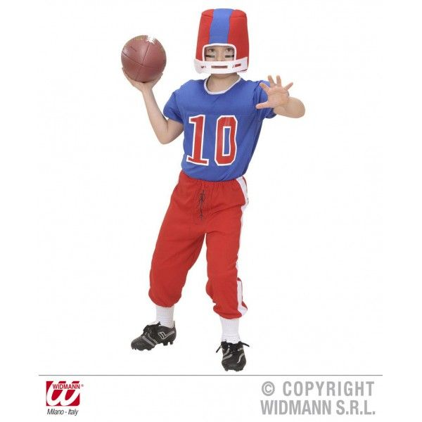 disfraz futbol americano - Buscar con Google