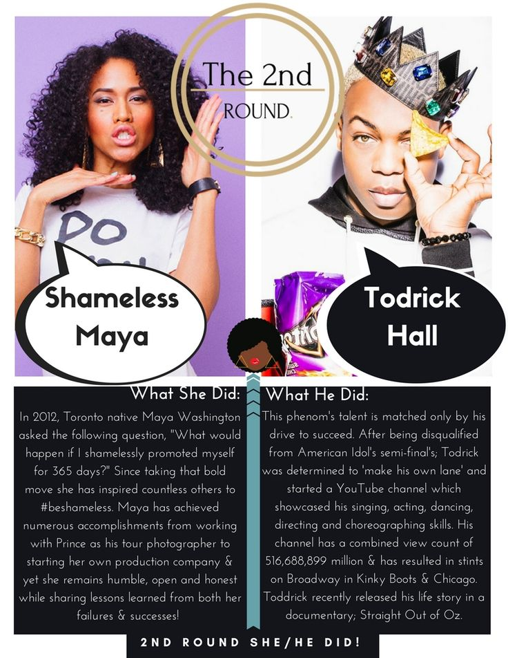 #risk-takers, #innovators, #Inspirational #Motivation #quotes from #successfulpeople Todrick Hall, Shameless Maya