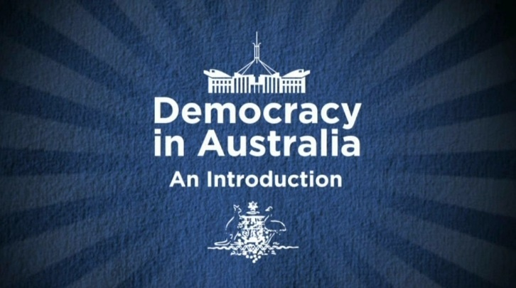 ClickView - Using attention-grabbing images and colourful animations, our youthful presenter takes students on a whirlwind tour of the basics of the Australian democratic system.