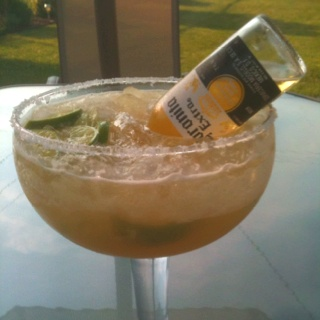 17 best images about beer ads on pinterest milwaukee for How to make corona glasses
