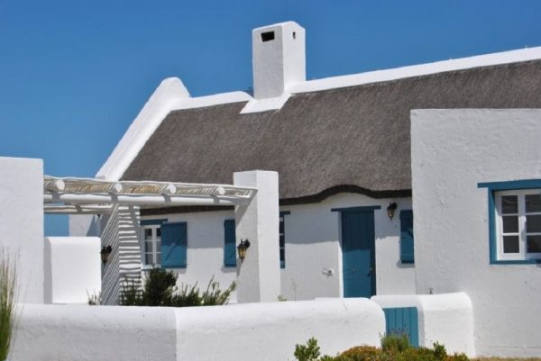 Azzaria Cottage (Self-catering accommodation)