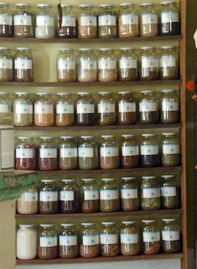 the homesteader's medicine chest good to know! Tons of stuff!