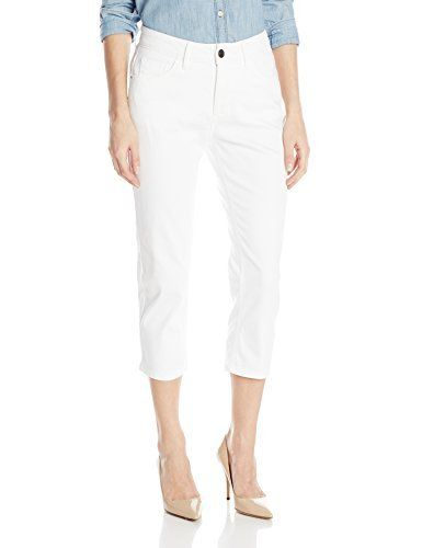 New Trending Pants: Lee Womens Easy Fit Frenchie Capri Jean, White, 10. Lee Women's Easy Fit Frenchie Capri Jean, White, 10   Special Offer: $28.90      266 Reviews Lee has unearthed new innovations in denim since 1889. The company has a rich American history in the world of fit and fashion, and now offers more fits, styles, finishes, features and choices...