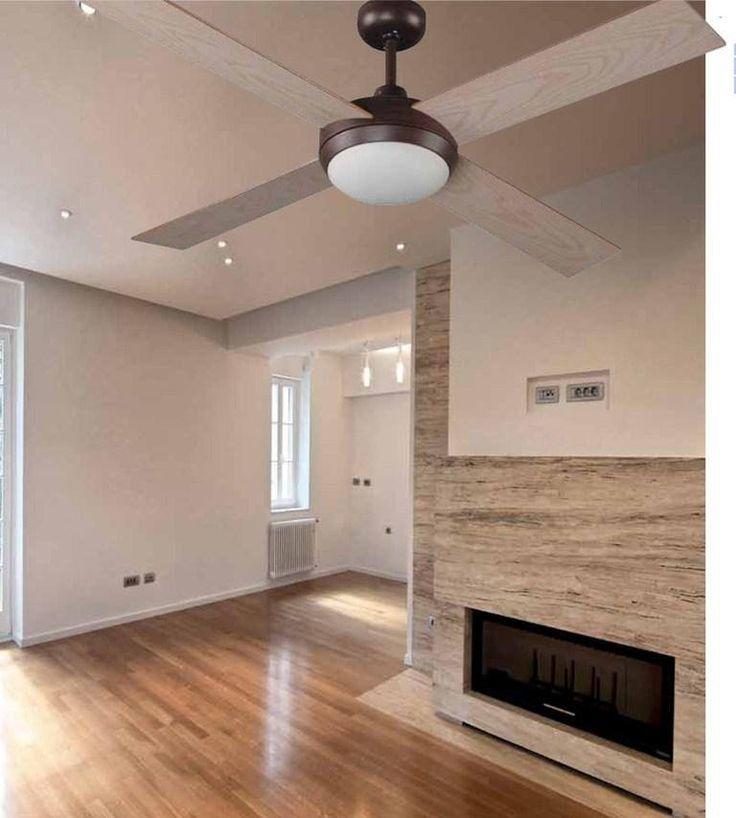 1000 idee su lampadario ventilatore a soffitto su for Ventilatori da soffitto design