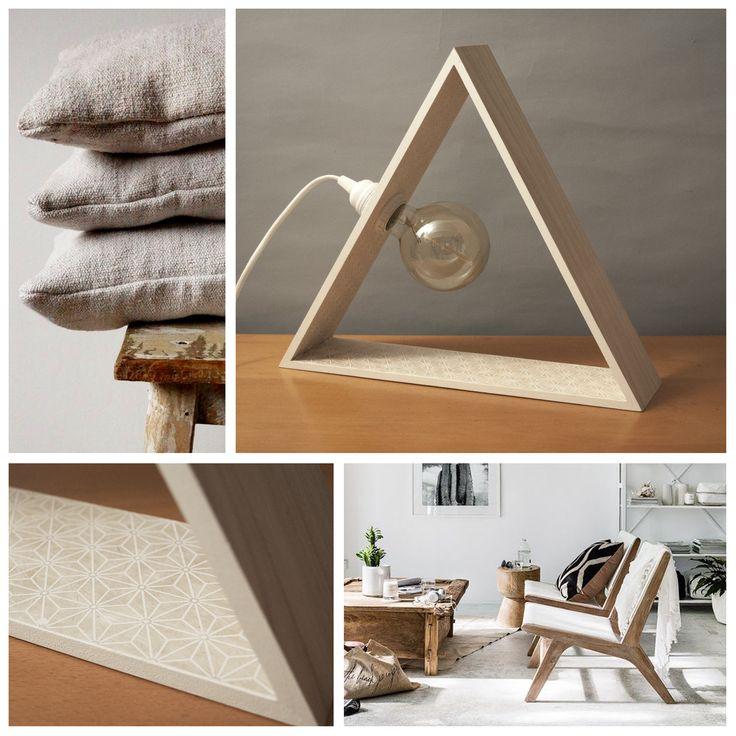 accrocher une lampe dans un angle design de maison. Black Bedroom Furniture Sets. Home Design Ideas